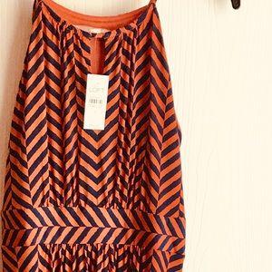 Maxi dress from The Loft NWT